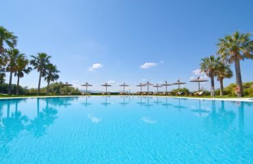 Fairplay-Golf-Hotel Pool